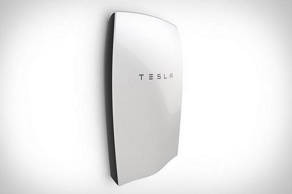 Tesla+Powerwall